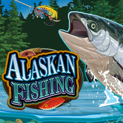 Alaskan Fishing Banner 1