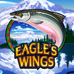 Eagle's Wings Banner 2