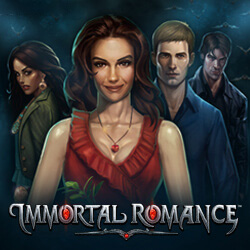 Immortal Romance Banner 3