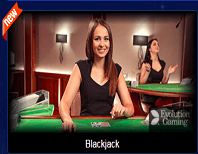All Slots Live Blackjack