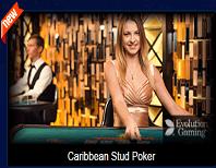 All Slots Live Poker
