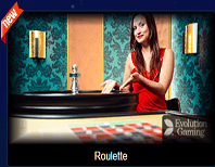 All Slots Live Roulette