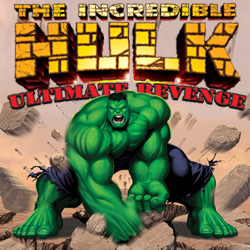 Incredible Hulk Banner 4