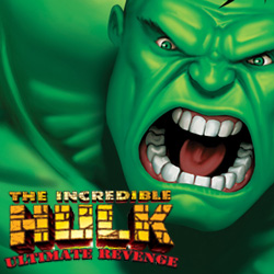 Incredible Hulk Banner 3