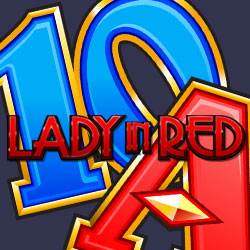 Lady In Red banner 4