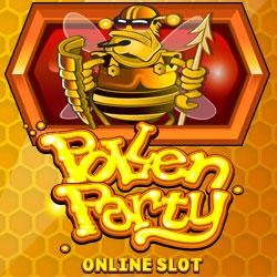 Pollen Party Banner 3