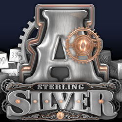 Sterling Silver Banner 2