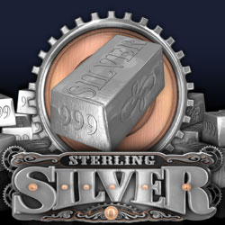 Sterling Silver Banner 3