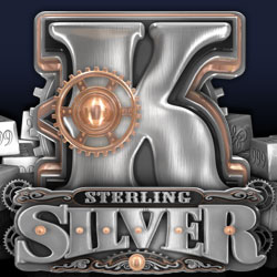 Sterling Silver Banner 4