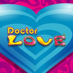 Doctor Love Banner 1