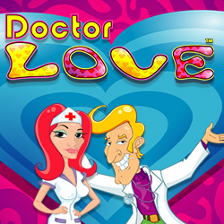 Doctor Love Banner 4