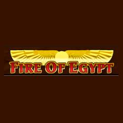Fire Of Egypt Banner 1