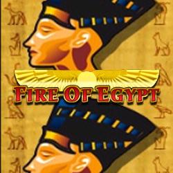 Fire Of Egypt Banner 3