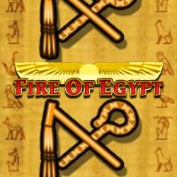 Fire Of Egypt Banner 4