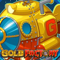 Gold Factory Banner 3