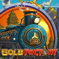 Gold Factory Banner 4