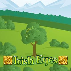 Irish Eyes Banner 2