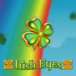 Irish Eyes Banner 3