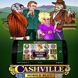 Cashville Banner 1