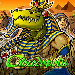 Crocodopolis Banner 1