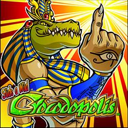 Crocodopolis Banner 2