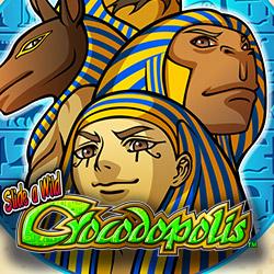 Crocodopolis Banner 3