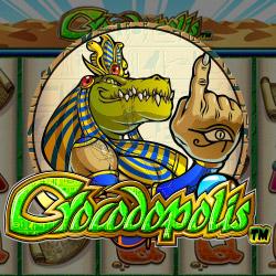 Crocodopolis Banner 4