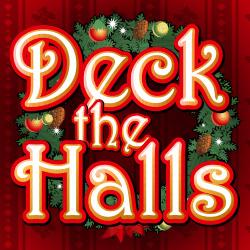 Deck The Halls Banner 1