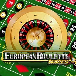 European Roulette Banner 1