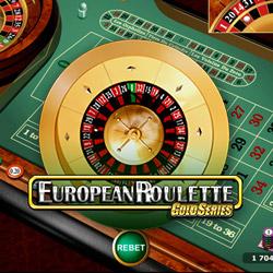 European Roulette Banner 4