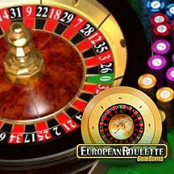 European Roulette Banner 2