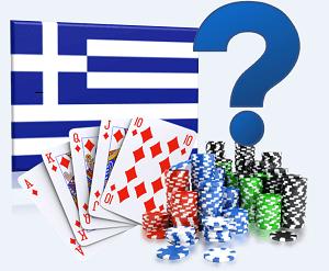 Η Ελληνική βιομηχανία καζίνο αντιμετωπίζει αλλαγές