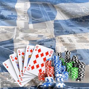 Σε αναμονή ξανά οι προσφορές για καζίνο στην Ελλάδα