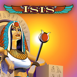 Isis Banner 1
