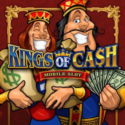 King Of Cash Banner 1