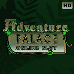 Adventure Palace Banner 4