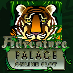 Adventure Palace banner 3