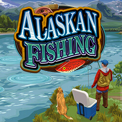 Alaskan Fishing banner 2