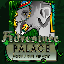 Adventure Palace Banner 1