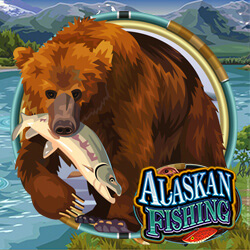 Alaskan Fishing Banner 4
