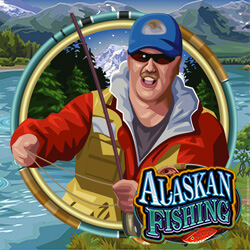 Alaskan Fishing Banner 3