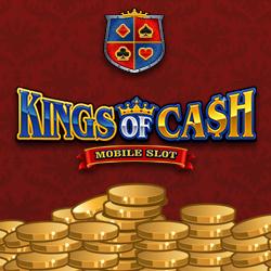 King of Cash Banner 4