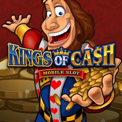 King Of cash Banner 2