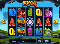 Various Slots Games at RiverBelle