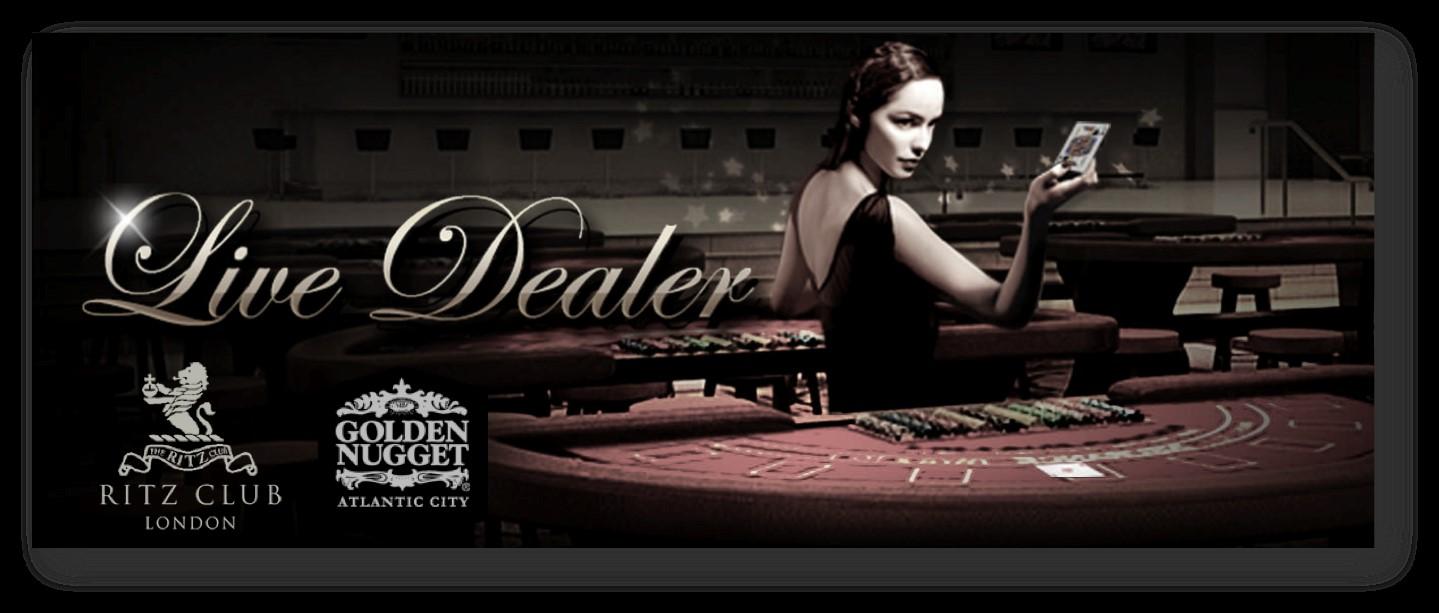 Live dealer KazinoInfo.com