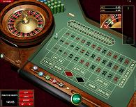 Platinum Play Roulette