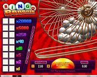 Platinum Play Bingo