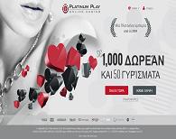 Platinum Play Kazino