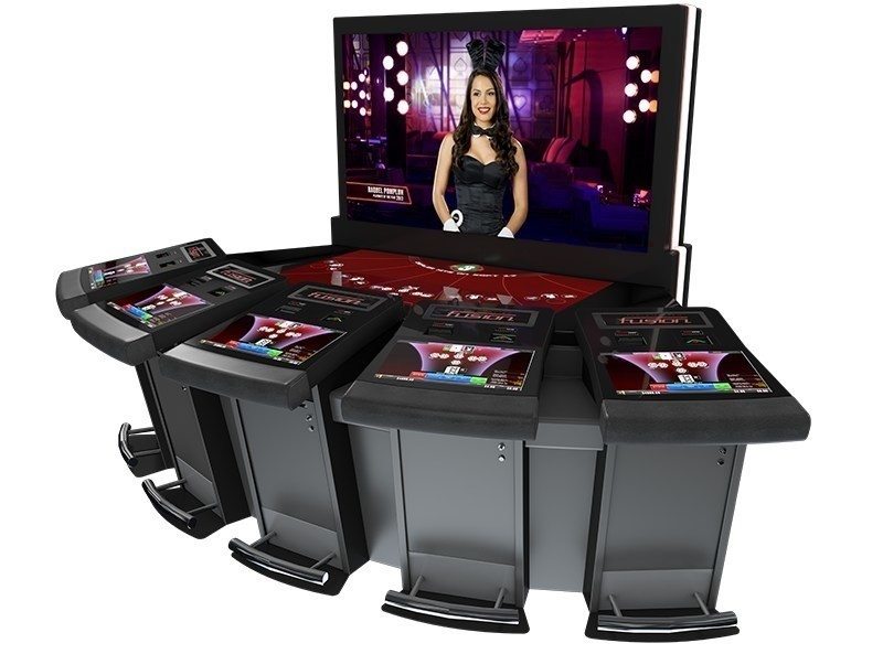 Scientific Games announces the launch of new iTable Roulette games
