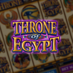 Throne Of Egypt Banner 1
